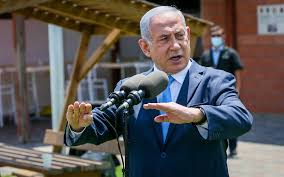 Netanyahu's election threat is an elaborate, calculated game of ...