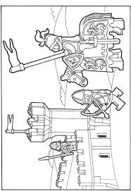 Lego Indiana Jones Coloring Pages Cspninfo