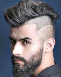 De Echte Reden Achter Mannen Kapsels Kapsels Halflang Haar