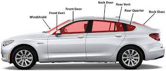 auto glass windshield repair or