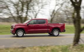 2019 Chevrolet Silverado diesel one-ups Ford, Ram with best-in-class ...