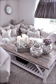 Furniture  Round Wood Coffee Table With Glass Top Decorating Coffee Table Ideas Decorating