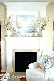 fireplace mantel ideas with tv how to decorate a fireplace mantel exciting how to decorate fireplace fireplace mantel ideas with tv