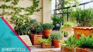 balcony garden. 30+ Cheap Small Balcony Garden Ideas With Vegetables \u0026 Flowers YouTube