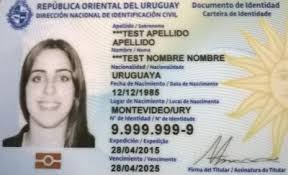 Engraving Enables Cards In Uruguay Laser to Id fake Hard wqdC5dR