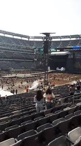 Metlife Stadium Section 116 Home Of New York Jets New