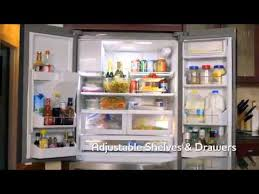 frigidaire gallery french door refrigerator fgeb28d7rf at appliancesconnection com