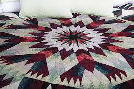Star Pattern Quilt Extraordinary Amazon Star Quilt Kit Keepsake Quilting