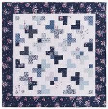 Slice Little Bites Downloadable PDF Quilt Pattern, Miss Rosie's ... & MSQC Tutorial - Grand Square Quilt Adamdwight.com