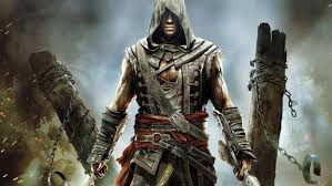 ins creed black flag freedom cry