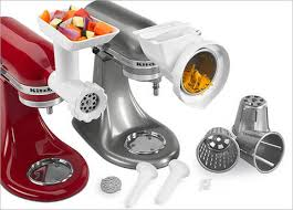 kitchenaid mixer attachments slicer. kitchenaid® mixer attachment pack 2 kitchenaid attachments slicer c