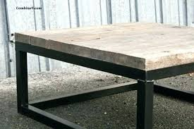 reclaimed round coffee table coffee coffee