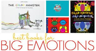 Plus more great kindergarten, preschool, primary and nursery english games by the magic crayons. Books About Emotions For Preschool Pre K Pages