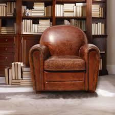 genuine leather paris club chair pasargad kaufmann