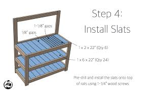 19 Best POTTING BENCHES Images On Pinterest  Potting Tables Plans For A Potting Bench