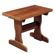 amish made coffee tables amish made small outdoor patio end table small outdoor patio furniture amish