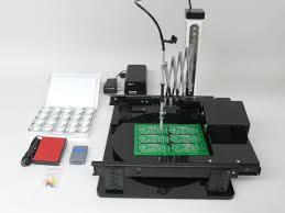 ezpick manual pick and place machine 1