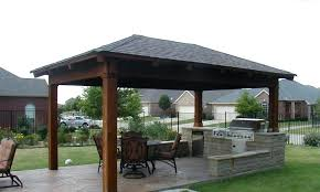 elegant patio cover plans free standing and how to build a freestanding patio cover 38 free