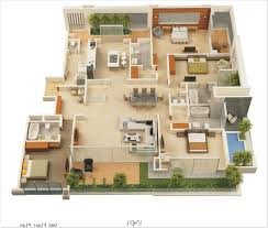 Modern 2 Bedroom Apartment Floor Plans Small 2 Bedroom Apartment Floor Plans Ideas With Bedroom Ideas For