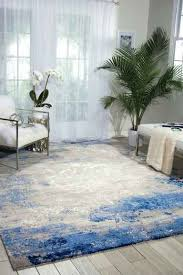 blue and gray area rug twilight blue grey area rug blue grey anzell blue gray area