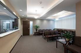 Medical Office Designs Inspiration Dr Gerald Furst Chose To Open An Office In 48 Technology Drive A
