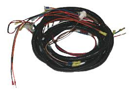 club car golf cart turn signal wiring diagram wiring diagram deluxe light wire harness for use 36 volt and gas cars headlights taillights turn signals high low beams horn brake lights club car