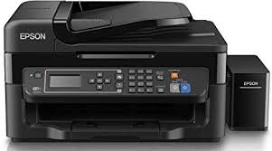 Buy Epson L565 Wi-Fi All-in-One Ink Tank Printer Online ... - Amazon.in