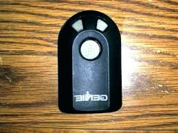 genie garage door opener remote intellicode not working r