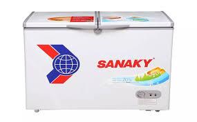 TRẢ GÓP 0% - Tủ đông Sanaky VH-2299A1 220 lít - Miễn phí vận chuyển HCM