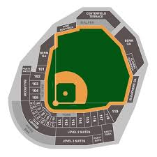 Barons Seating Chart Tickets Montgomery Biscuits At Birmingham Barons