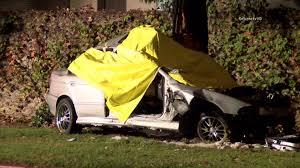 16 Year Old Driver Killed in Single Car Costa Mesa Crash.