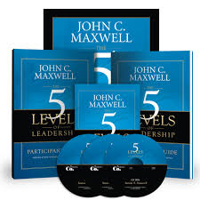John Maxwell 5 Levels Of Leadership The 5 Levels Of Leadership Dvd Training Curriculum
