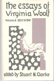 essays by virginia woolf essay topics about mrs dalloway walden  walden books secondhand bookshop camden north london essays of virginia woolf vol vi 1933 1941 woolf