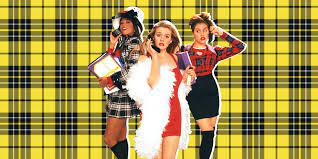 Whether you grew up in the '90s or discovered the gem that is clueless on netflix, you've probably caught yourself quoting from the classic 1995 flick more than once. Clueless 25th Anniversary How Amy Heckerling Made The Ultimate Teen Movie