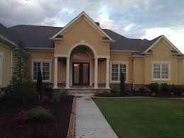 stucco paint colorsShould you PAINT stucco Whats the best way to change stucco color