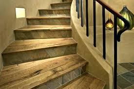 luxury vinyl plank on stairs vinyl plank stair nosing vinyl tile on stairs beautiful vinyl plank