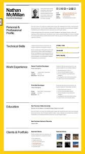 Best Of Pictures Of Best Resume Template Business Cards And Resume