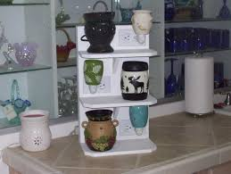 Scentsy Display Stand Scented Warmer Party Display Scentsy Compatible Warmer Display Box 24