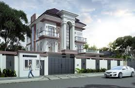 architecture design. Nest-architecture-villa-thmor-kol-exterior-design-01- Architecture Design