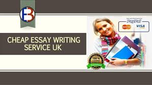 Cheapest Essay Writing Service Cheap Essay Writing Service Uk