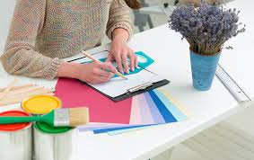 office diy projects. Simple DIY Spring Décor Ideas That Will Flourish Your Home With Color Office Diy Projects