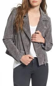 <b>Women's Leather</b> (<b>Genuine</b>) Coats & Jackets | Nordstrom