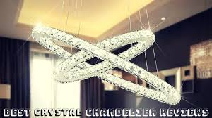 best crystal chandelier 2019 reviews guide