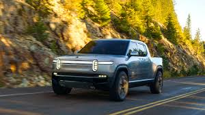 Rivian, automakers building electric trucks: Who will buy the pickups?