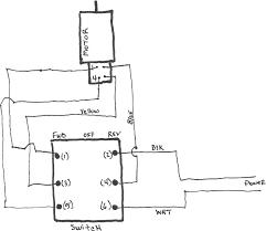 3 phase forward reverse switch wiring diagram 3 diy wiring diagrams 3 phase drum switch wiring diagram nilza net description forward reverse