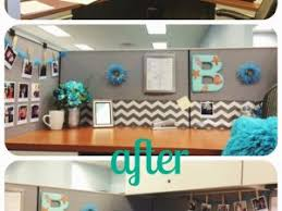image cute cubicle decorating. Brilliant Cute Coolest Cute Cubicle Decorating Ideas 7 Inside Image C