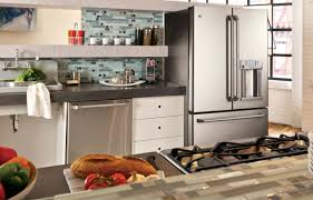 Full Kitchen Appliance Package Kitchen Stainless Steel Kitchen Appliance Package Intended For