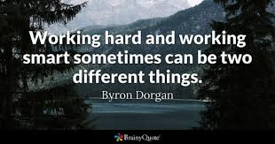 Inspirational Quotes About Hard Work Adorable Working Hard Quotes BrainyQuote