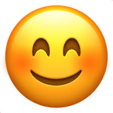 Image result for smiling emoji