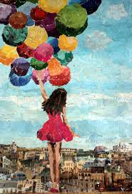 Image Mixed Media Magazine Collage Proof That You Can Make Beautiful Art With Anything Pinterest Magazine Collage Proof That You Can Make Beautiful Art With